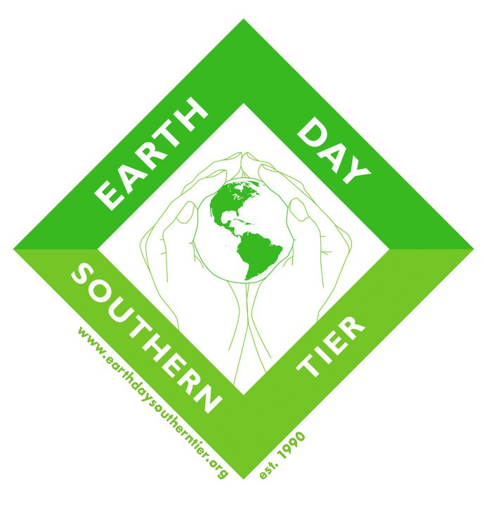 Earth Day Southern Tier Logo