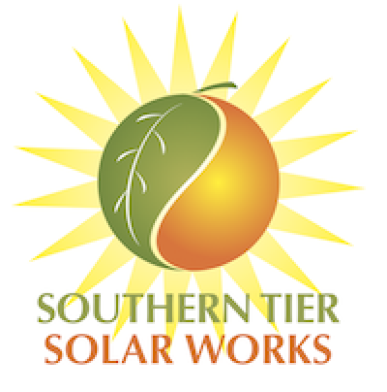 Southern tier solar works logo